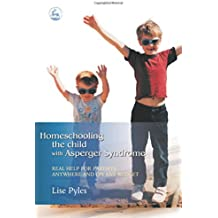 Homeschooling the Child With Asperger Syndrome