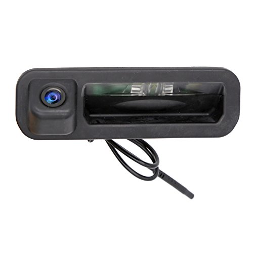 (Canying Car Rear View Reverse Car Handle camera For Ford Focus 2012 2013 2014 For Focus 2 Focus 3)