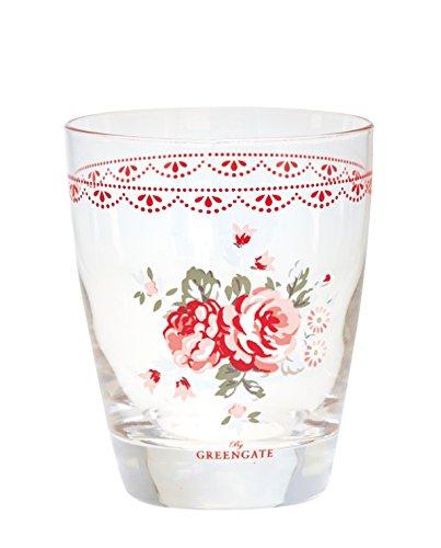 Greengate Vilma Trinkglas vintage One Size