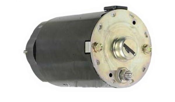 New Starter For Kohler 18 19 21 HP 20-098-01 20-098-01 5 6 8 Toro New Holland