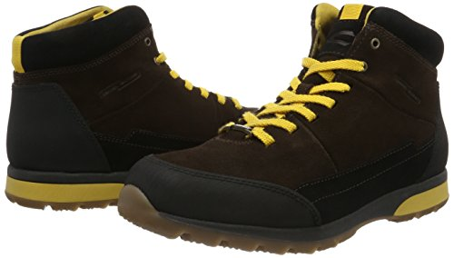 classic super cheap best selling camel active Men's Slalom GTX 12 Ankle Boots: Amazon.co.uk ...