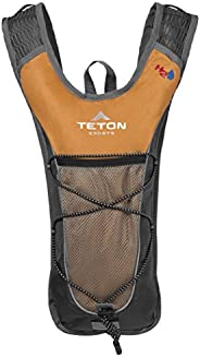 TETON Sports TrailRunner 2.0 Hydration Pack; Backpack for Hiking, Running and Cycling; Free 2-Liter Hydration