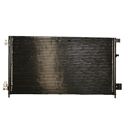 TCW Quality A//C Condenser 44-3086 with Perfect Vehicle Fitment