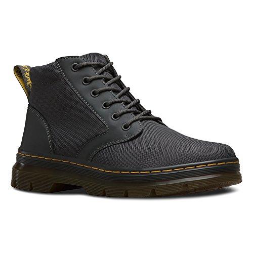 Dr. Martens Unisex Adults' Bonny Ankle Boots Charcoal ibpfbk9n