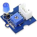 GROVE - 青 LED (5mm)