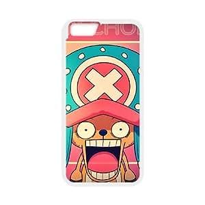 Stylish One Piece Design iPhone 6 6s Plus 5.5 Inch Cell Phone Case Funda blanco 137
