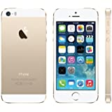 Apple iPhone 5S Oro 16GB Smartphone Libre (Reacondicionado)