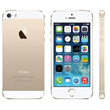 Apple iPhone 5S Or 32Go Smartphone Débloqué (Reconditionné)  Amazon ... 433552a096fc