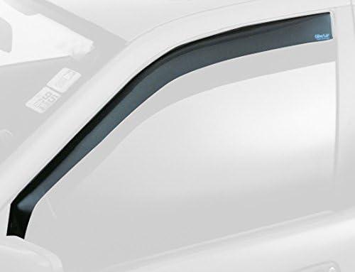5 portes 2010-2017 F25 D/éflecteurs lat/éraux sur mesure pour BMW X3