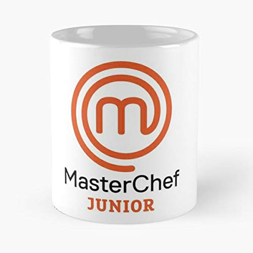Master Chef Junior Shirt Masterchef Sticker - Funny Gifts For Men And Women Gift Coffee Mug Tea Cup White 11 Oz.the Best Holidays.