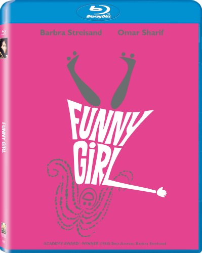 Blu-ray : Funny Girl (Widescreen, Dolby)