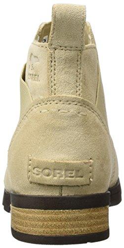 Chelsea Emelie Sorel Boots Oatmeal Women's Ankle qwORp
