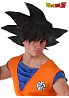 Adult Goku Wig Standard