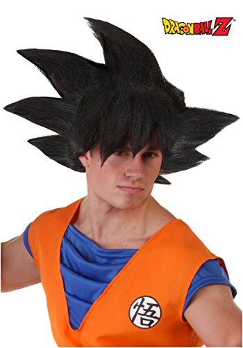 [Fun Costumes Goku Wig Standard] (Goku Wig)