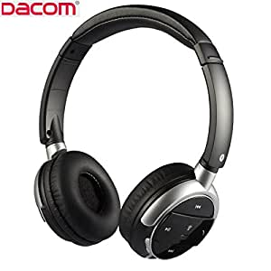 Dacom Hf880 Stereo Adjustable Aux Connet Wireless Bluetooth