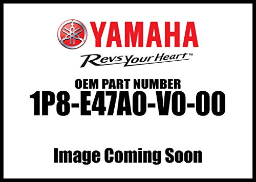 Yamaha 1P8-E47A0-V0-00  FMF GYTR TurbineCore 2 Exhaust Silencer for Yamaha YZ250