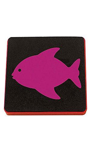Sizzix A10637 Bigz Die, Fish #3