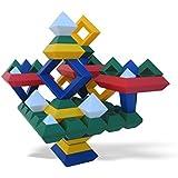 ImagAbility Wedgits Imagination 50 piece set