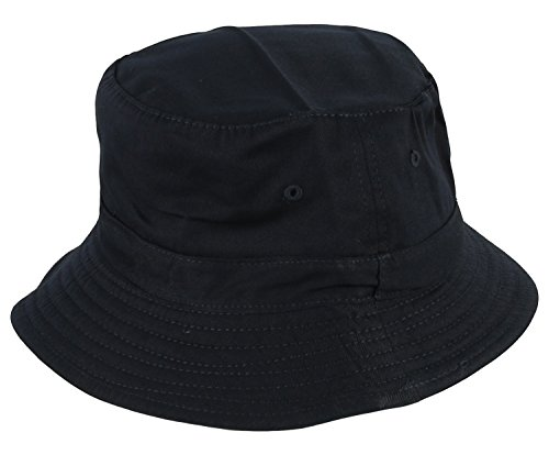 Polo-Bucket-Fishing-Hat-Vario-Colors-and-Sizes
