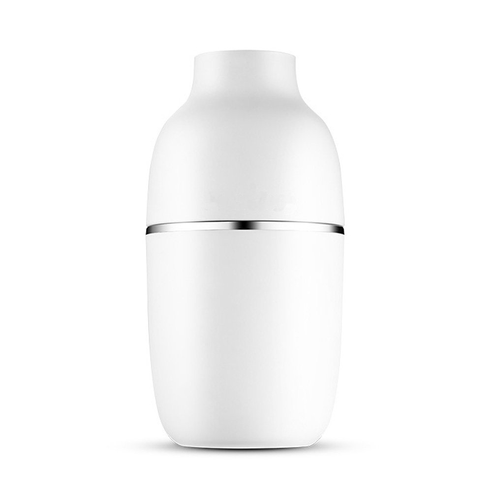 XIDUOBAO Creative Mini Humidifier USB Portable Diffuser Cool Mist Water Humidifier Silent Air Purifier for Travel Office Desktop Car Home Bedroom Baby Room Study Yoga Spa (1)