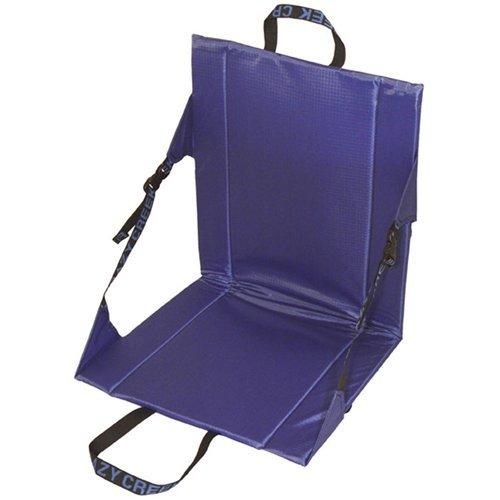 Crazy Creek LongBack Chair (Royal - 420d Nylon Polyester 600d