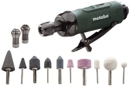 Metabo DG 25 Set featured image