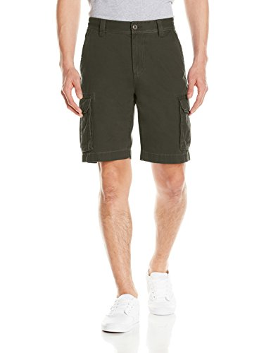 Amazon Essentials Men's Classic-Fit Cargo Short, Olive, 38 ()