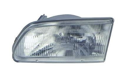1997 toyota tercel headlight assembly