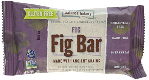 Nature's Bakery Gluten Free Bars - Fig - 12 Count