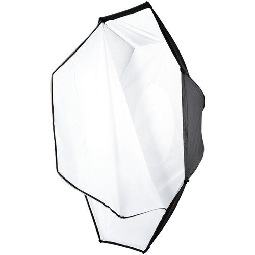 Medium OctoDome Softbox (White, 5') [並行輸入品]   B07R3ZB7NL