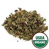 Organic Hawthorn Leaf & Flower C/S – 4 oz (SWB209350-34) For Sale
