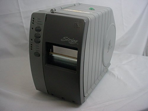 (Zebra S600-101-00200 Barcode Printer)