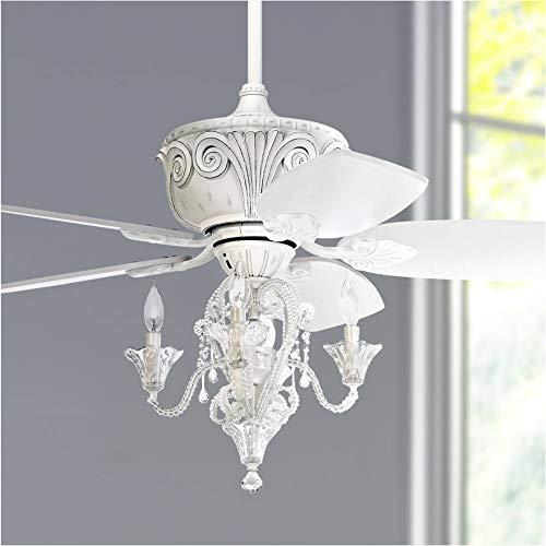 White Antique Lighting - 44