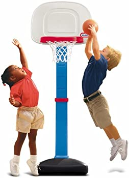 Little Tikes 612329 TotSports Easy Score Basketball Set