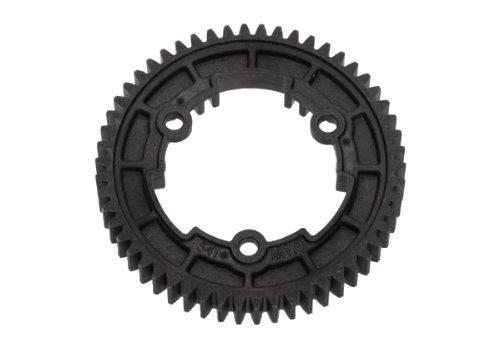 Traxxas 6449 54-T Spur Gear, 1.0 Metric Pitch
