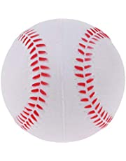 perfeclan Soft PU Training Baseball Softball Child Kids Team Game Jugar Bouncy Ball