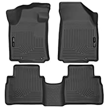 Husky Liners 99621 Front & 2nd Seat Floor Liners Fits 16-19 Maxima