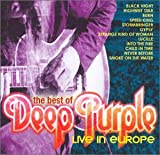 Best of Deep Purple by Deep Purple (2003-05-13)