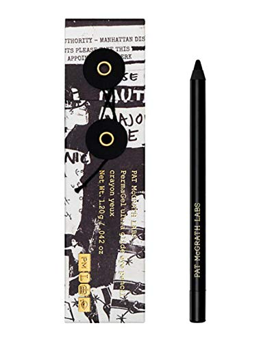 Pat Mcgrath Labs Permagel Ultra Glide Eye Pencil - (Xtreme Black) by Pat McGrath Labs