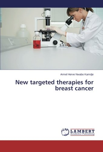 Read Online New targeted therapies for breast cancer pdf