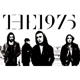 The 1975 Group 24x36 Poster