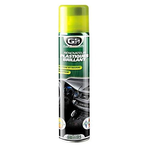 Ré novateur plastique brillant pamplemousse 400 ml : GS27 1030009