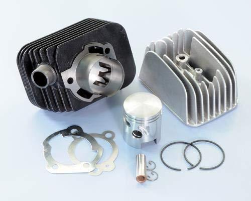 POLINI Kit Piaggio ciao d.43mm spinotto 12 modello racing Kit cilindri completi //