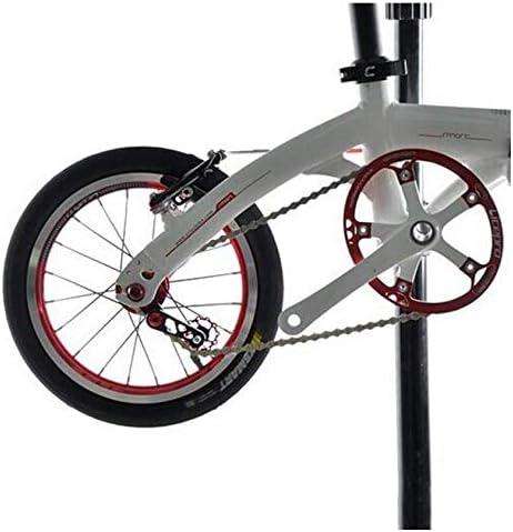 Bicycle Bike Single Speed Converter Chain Tensioner Light Weight Aluminum
