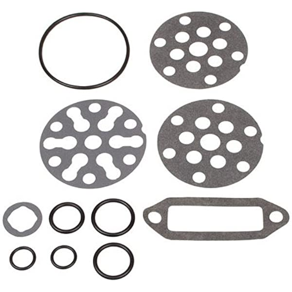 FORD 2000 3000 4000 TRACTOR FULL TOP /& BOTTOM GASKET SET EAPN6A008A CFPN6008B