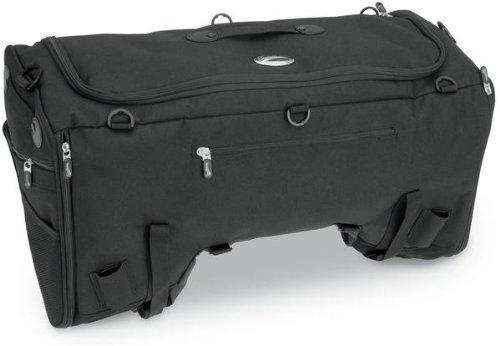 (Saddlemen 3516-0037 Deluxe Sport Tail Bag)