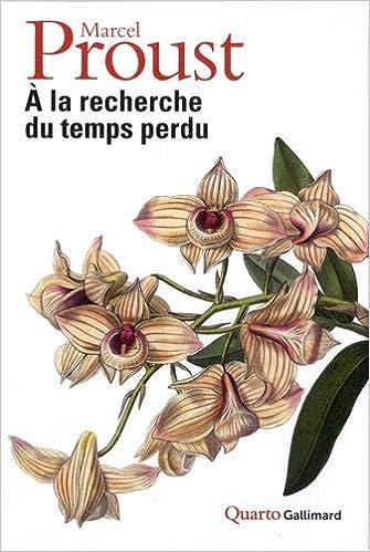 A la recherche du temps perdu-Marcel Proust