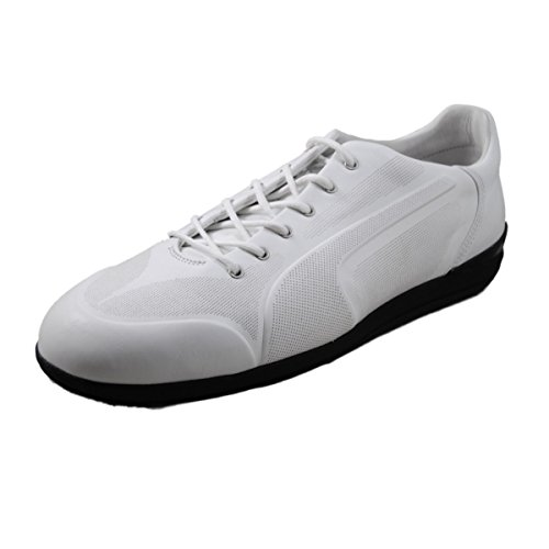 Ferrari Di Italia Lusso Vaporous Made Sneakers In Puma Limited Grey Edition FTIxZwddq