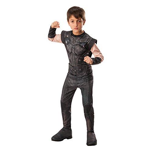 Rubie's Marvel Avengers: Infinity War Child's Thor Costume, -
