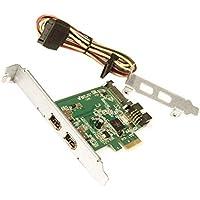 HP HI349-2 FireWire IEEE 1394a PCIe Kit 628007-ZH1